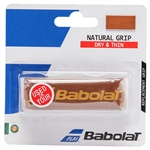 Babolat Natural Leather