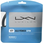 Luxlion ALU Power Spin