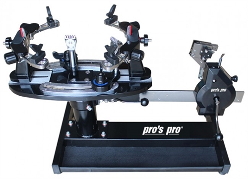 Tennis Stringing Machine >> Pro S Pro Comet