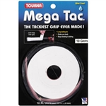 Tourna Mega Tac 10-Pack