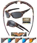 VERTX CAMO POLARIZED 56304