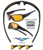 VertX Polarized NIGHT VISION 5017