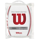 Wilson Pro Perforated 12-Pack